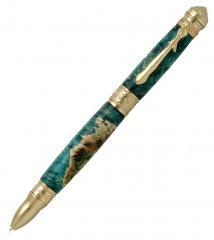 Yoga Pen Kit - 24kt Gold