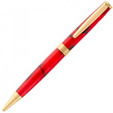 Roadster Pen Kit - 24KT Gold