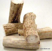 Axis Deer Antler Blanks