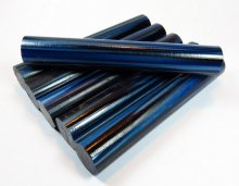 Elusive Blue WoodGrain RElusive Blue WoodGrain Pen Blanks