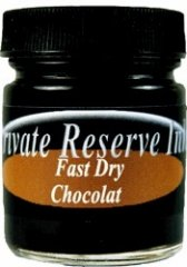 Private Reserve Fast Dry Bottled Ink - Chocolat