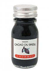 Cacao Du Bresil J. Herbin Bottled Ink - Mini (10ml)