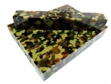 Woodland Digital Camo Blank