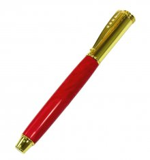 Editor Ballpoint Pen Kit - Gold