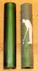 Athletes in Action - Golf Pen Blank