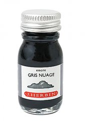 Gris Nuage J. Herbin Bottled Ink - Mini (10ml)