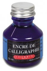 Calligraphy Ink - Blue