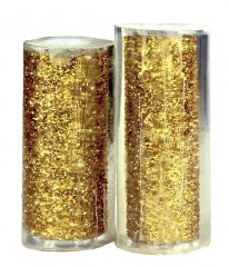 Chris' Gold Sparkler Blanks - Jr. Gent II
