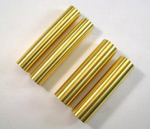 Brass Tube Sets (2 pk) - Majestic Jr.