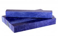 Lapis Faux-Stone Pen Blanks