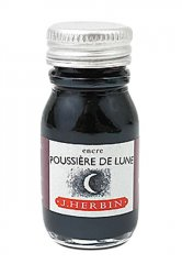 Poussiere De Lune J. Herbin Bottled Ink - Mini (10ml)