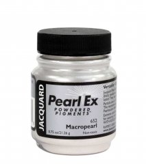 Pearl Ex Powdered Pigments .75 oz - Macropearl