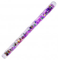 Oil Filled Kaleidoscope Wands - Purple