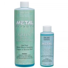Modern Masters Metal Effects Aging Solution - Green