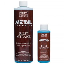Modern Masters Metal Effects Aging Solution - Rust
