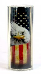 Patriotic Eagle Blank - Sierra/Virage
