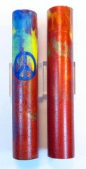 Peace Sign Pen Blank