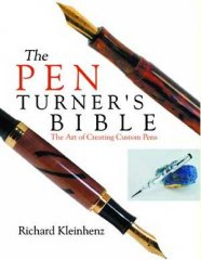 The Pen Turner's Bible
