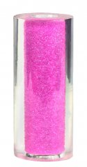 Chris' Hot Pink Dazzler Blanks - Majestic Squire Ballpoint