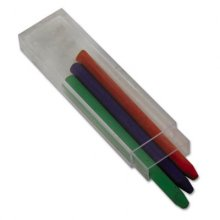 Workshop/Sketch Pencil Colored Leads 3 Pack - 5.6mm