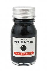Perle Noire J. Herbin Bottled Ink - Mini (10ml)