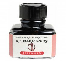 Rouille D'Ancre J. Herbin Bottled Ink (30ml)