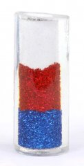 Chris' Multi-Colored Sparkler Blanks - Red White & Blue - Sierra Vista