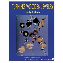 Turning Wooden Jewelry