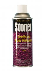 Stoner Urethane Mold Release (For Alumilite Resins)  - 12 oz