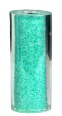 Chris' Sea Green Dazzler Blanks - Majestic Squire Ballpoint