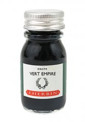 Vert Empire J. Herbin Bottled Ink - Mini (10ml)