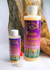 Woodturners Finish - Combo Pack