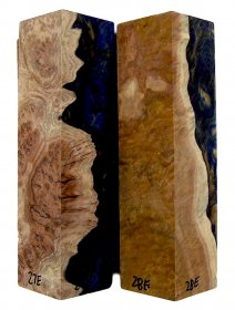 Large Rainburl Project Blanks 28E