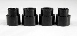 Bushings 44A - Hymark