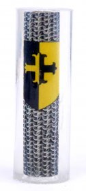 Heraldry Blank #5 - Knights Armour Pen Kit