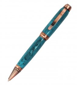 Cigar Pen Kit - Antique Copper