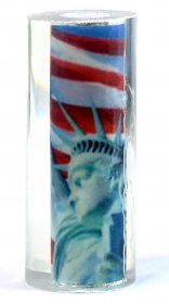 Lady Liberty Blank - Sierra/Virage