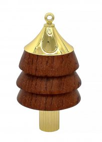 Christmas Ornament Kit - Gold Tree