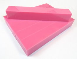 Pink Breast Cancer Awareness Pen Blank AA-70