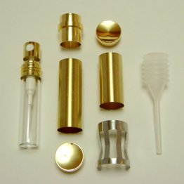 Perfume Atomizer Kit