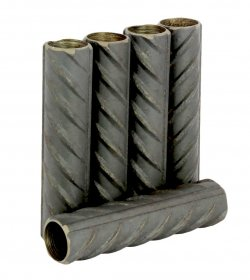 Rebar Blanks Diagonal Pattern - Bolt Action