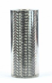 Braided Stainless Steel Blank - Sierra