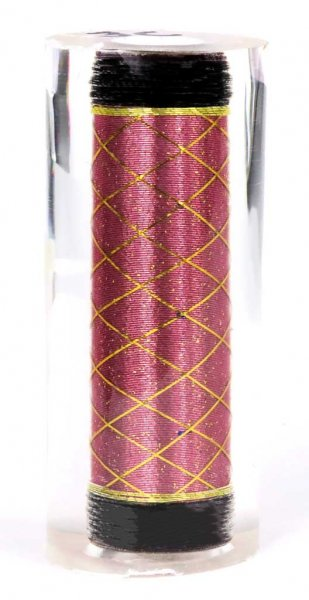 Thread Art Pen Blank Sparkle Edition - Sierra Pen Kits #03C