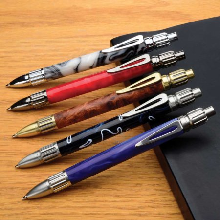 Everyday Classic Pen Kit  - 5 Pen Starter Set