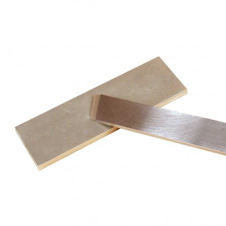 Diamond Impregnated Sharpening Plate