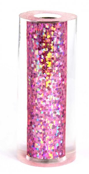 John's Pink Gem Pen Blanks - Sierra Pen Kits