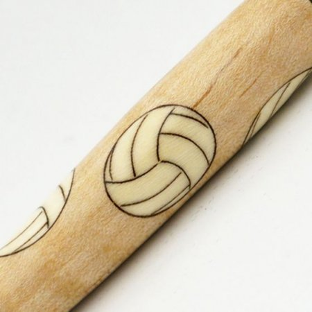 American Sports Balls - Volleyball Inlay Kit