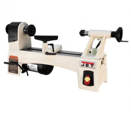 JET 1015 Mini Wood Lathe