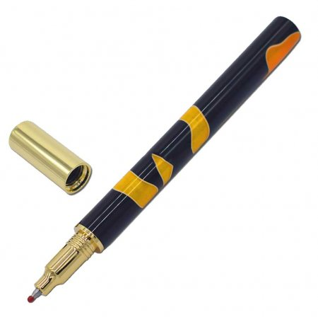 Varita Ballpoint Pen Kit - Gold