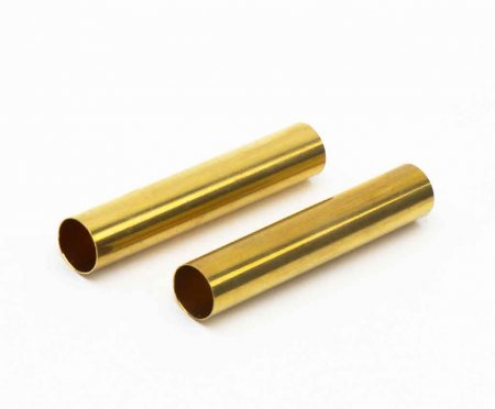 Brass Tube Sets (2 pk) - Gatsby Pen Kits